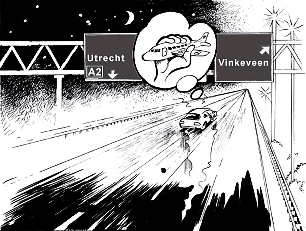 Peter Koelewijn - KL 204 (Als Ik God Was)