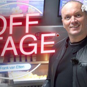 Friet bakken met Frank van Etten // Off Stage