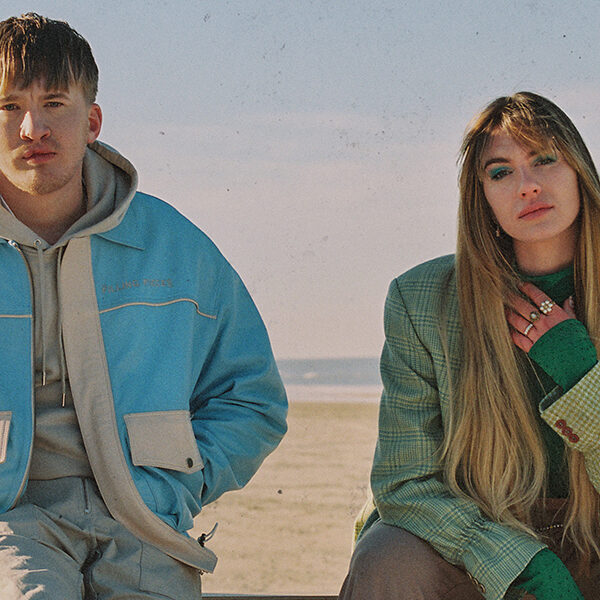 Maan en Snelle slaan de handen ineen en lanceren nieuwe single