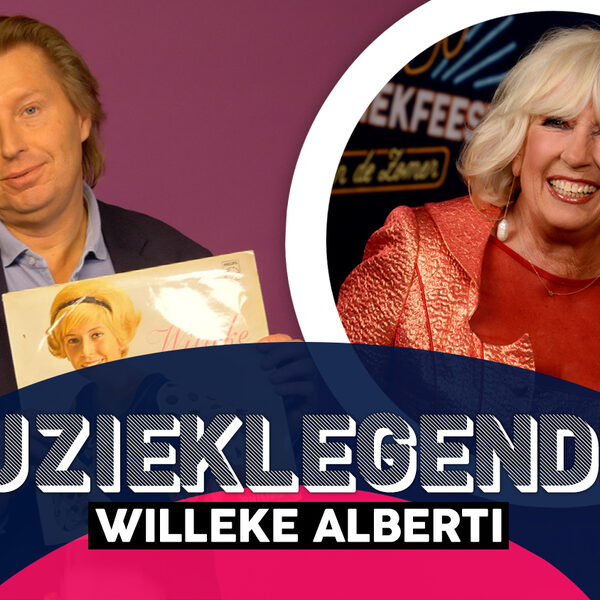 In beeld: de veelzijdige carrière van Willeke Alberti // Muzieklegendes