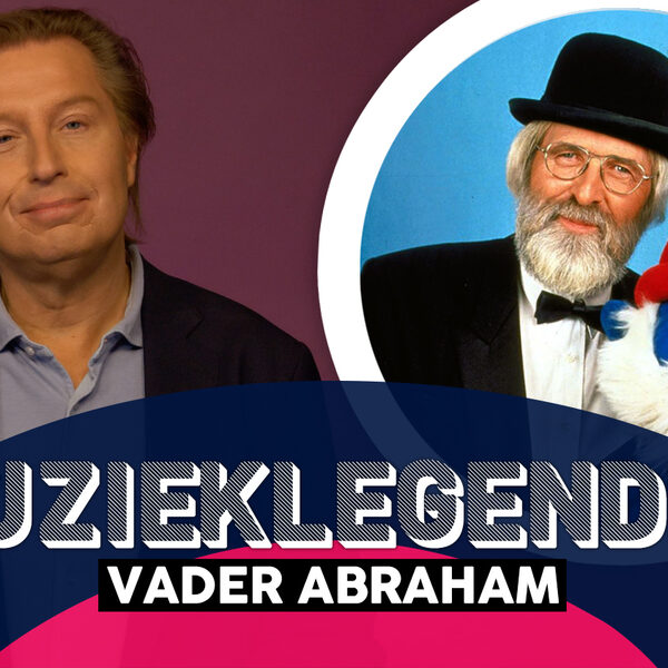 Vader Abraham: de man die wereldwijd vele miljoenen platen verkocht // Muzieklegendes