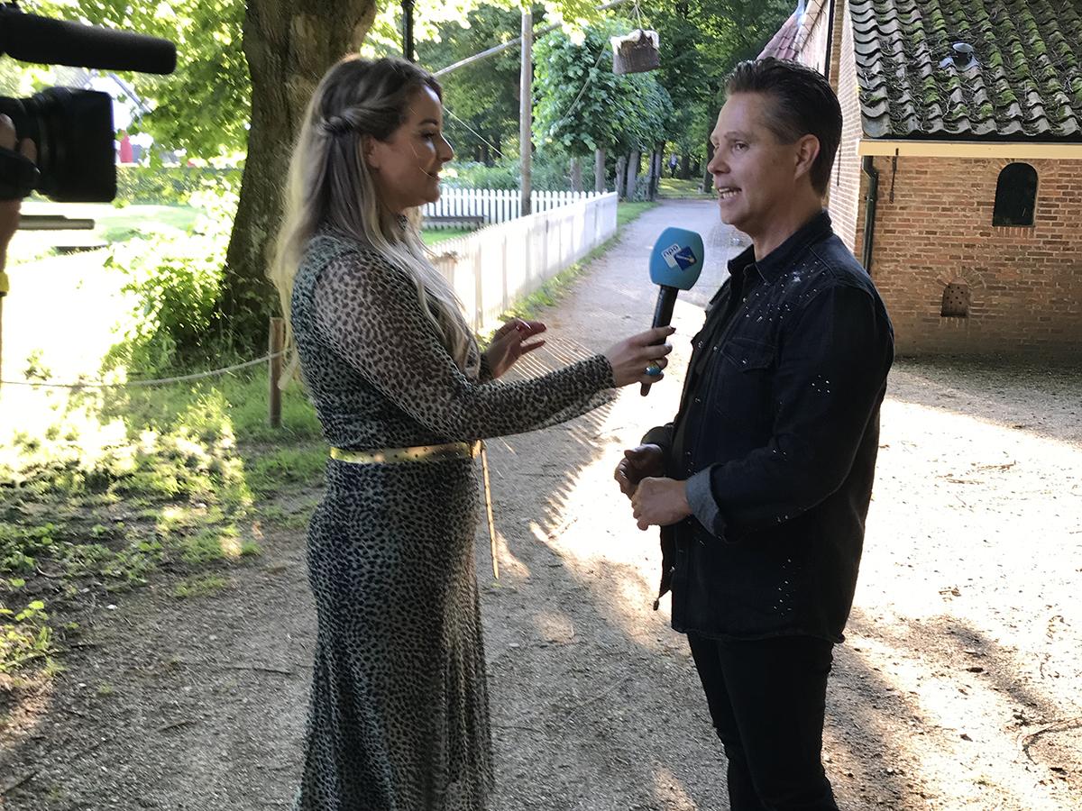 Emilie Sleven & Danny de Munk