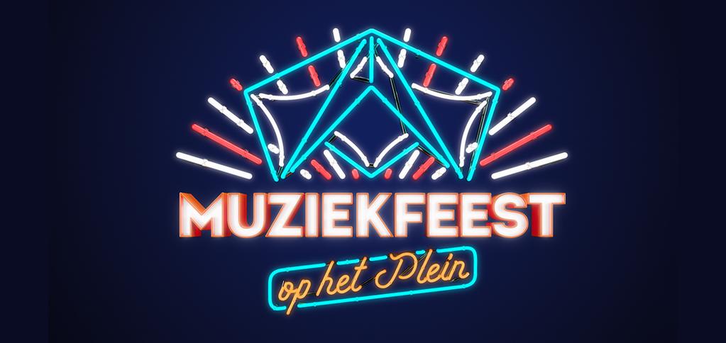 Muziekfeest logo
